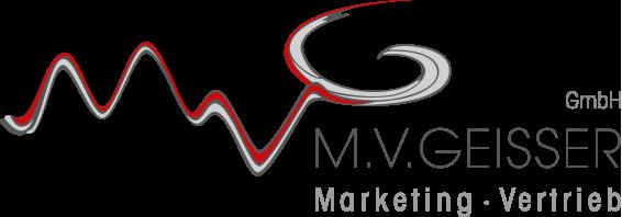 M.V.GEISSER GmbH Logo