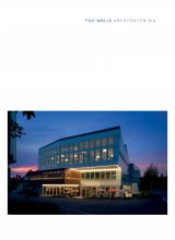 Fox Wälle Architekten SIA GmbH