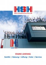 HSH Installationstechnik AG