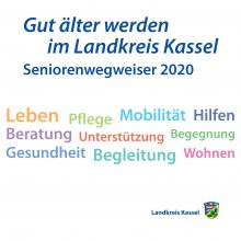 Gut älter werden im Landkreis Kassel (2020)