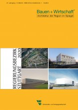 Regierungsbezirk Stuttgart 2020