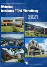 Innsbruck / Tirol / Vorarlberg 2021
