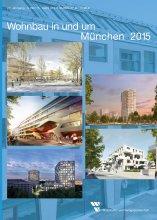 Wohnbau in und um München 2015