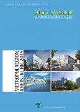 METROPOLREGION RHEIN-RUHR 2015