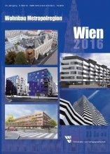 Wohnbau Metropolregion Wien 2016